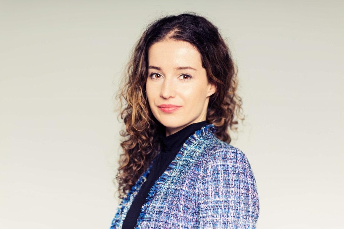 Joanna Siemieniuk - psychoterapia Warszawa Mokotów